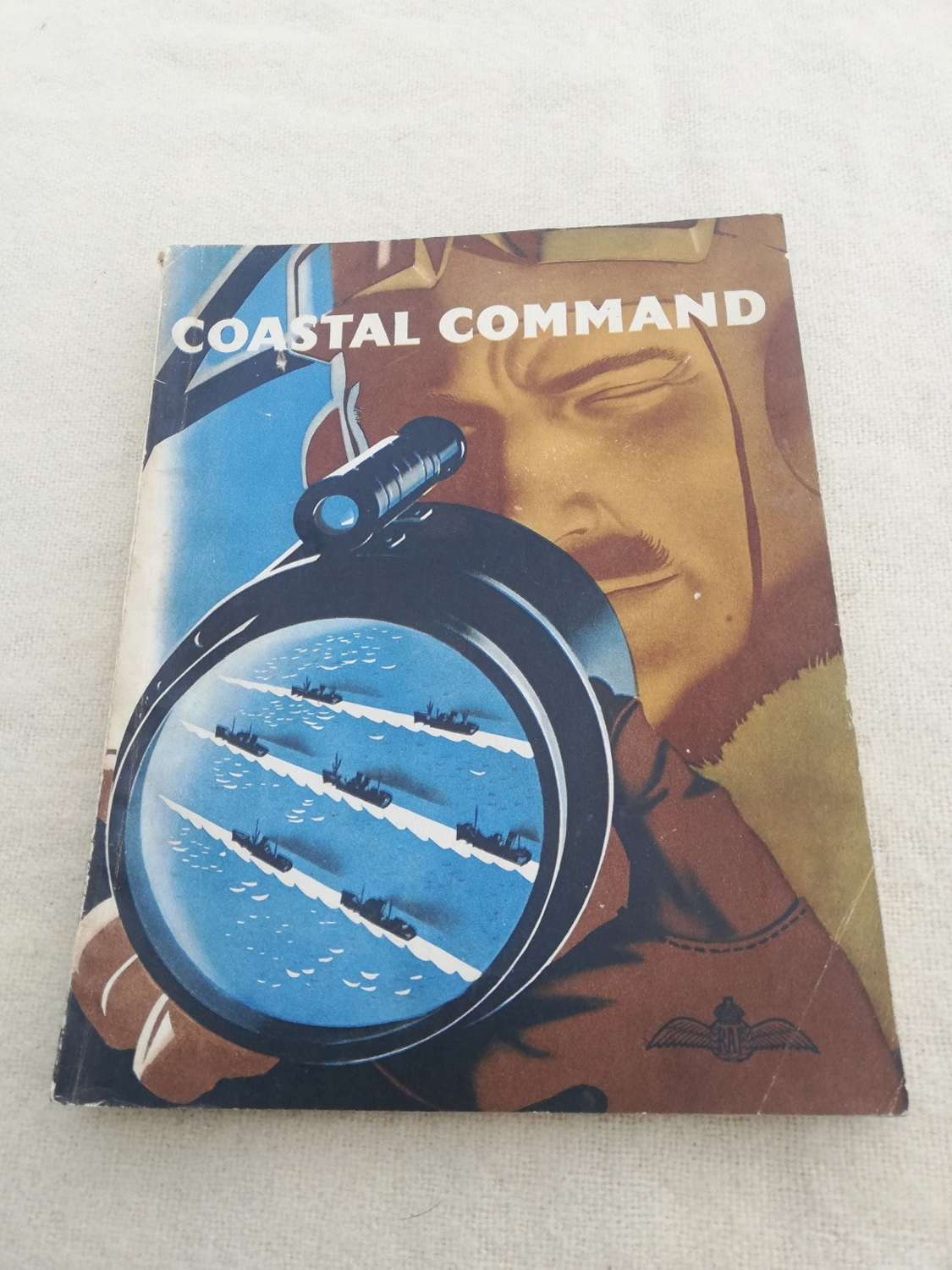 'Coastal Command' HMSO Booklet 1942