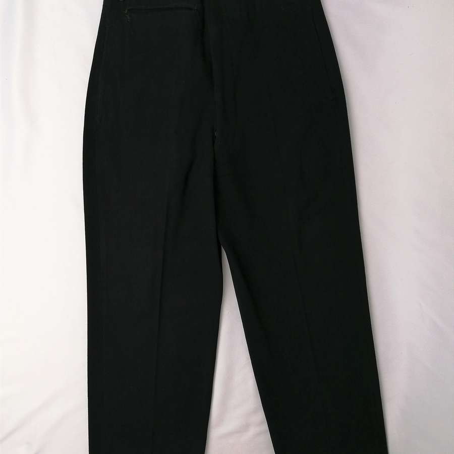 Royal Navy Officers No 5 Dress Trousers