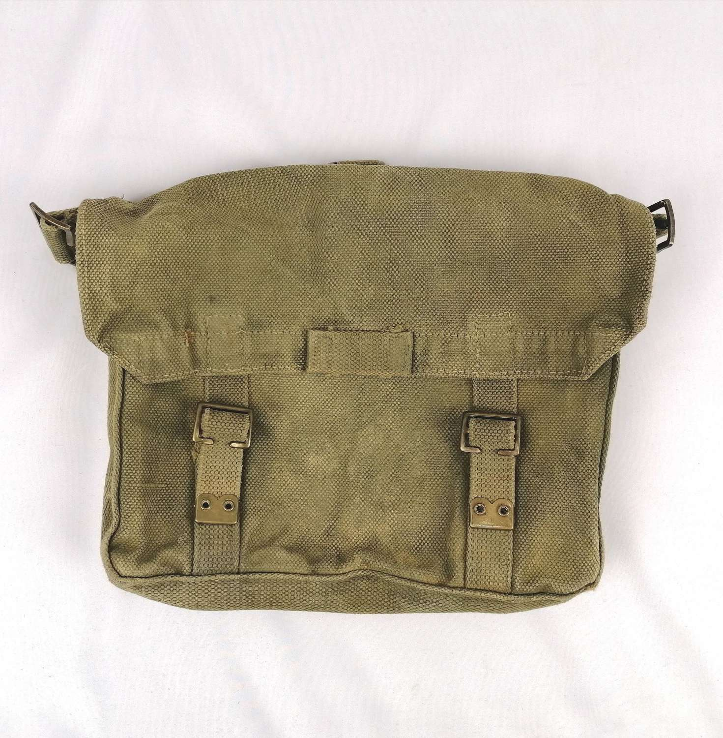 Pre-WW1 Early 1908 Pattern 2nd Issue Haversack