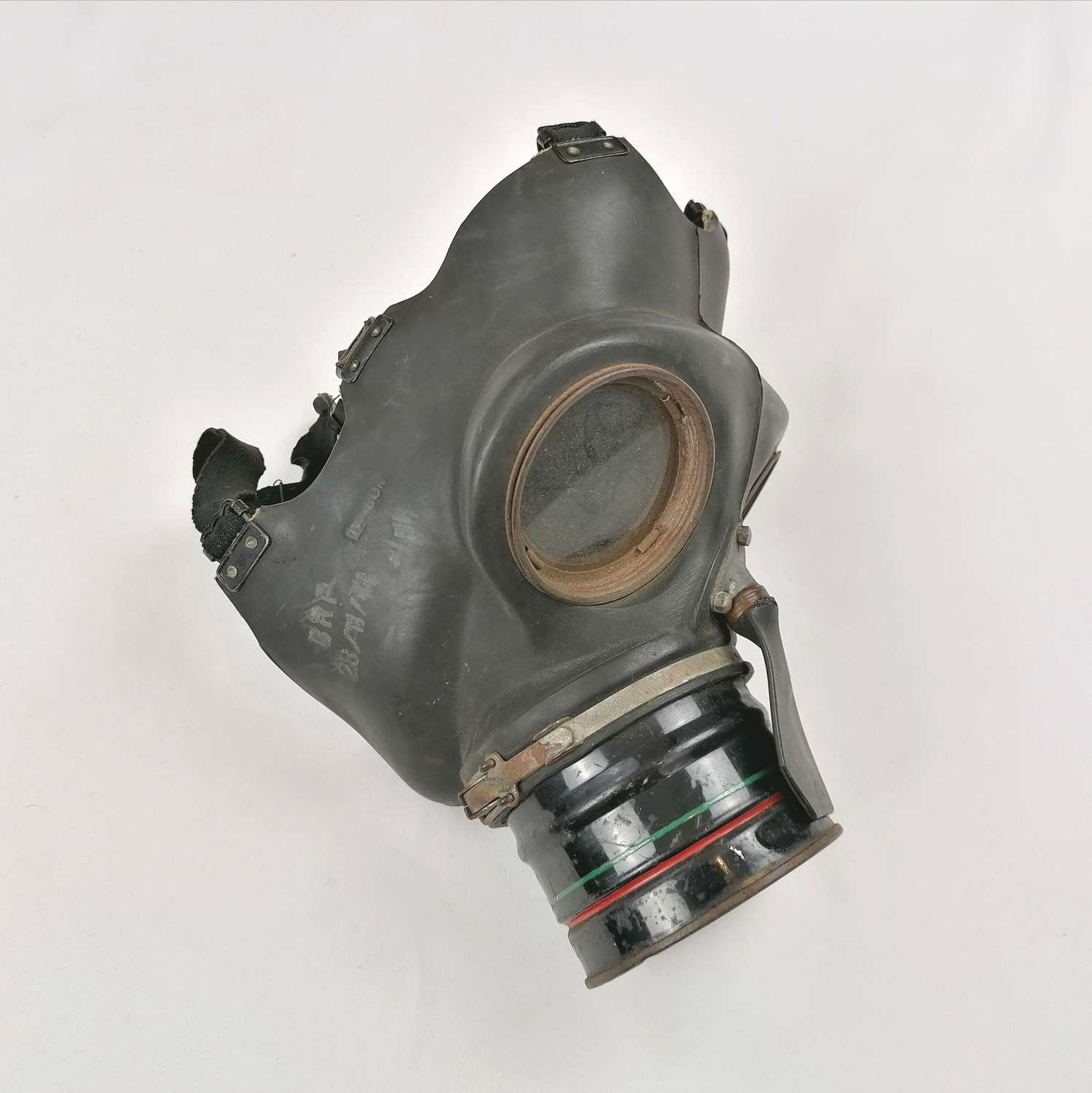 1940/41 Civilian Duty Romac Civil Defense Respirator