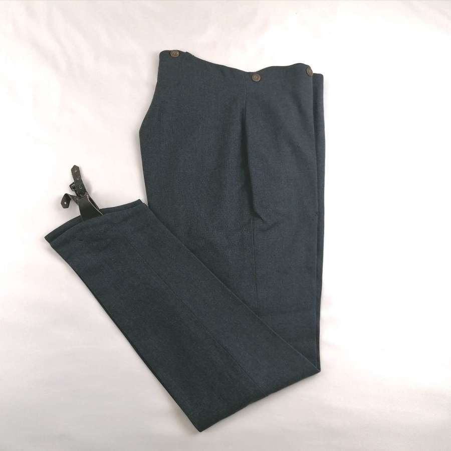 RAF Officers Mess Dress Trousers