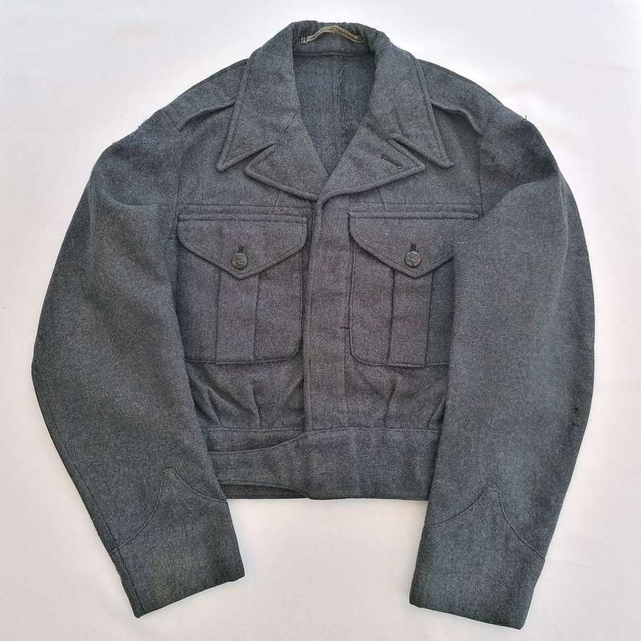 1948 RAF War Service Dress Blouse Size 4